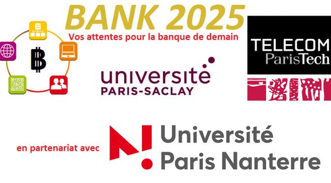 Enquête : perception de la transformation digitale de la banque selon les générations
