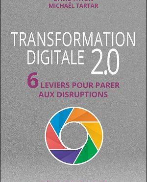 Lancement du livre Transformation digitale 2.0